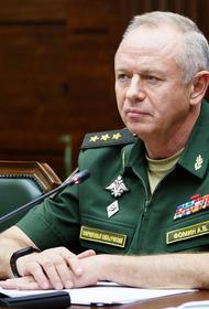 РФ выступает за приглашение других стран на мероприятия под эгидой ОДКБ
