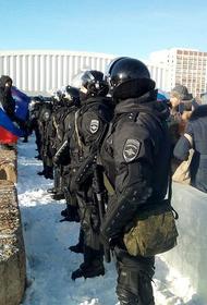 Единороссов Башкирии привлекут к ответственности за организацию концерта