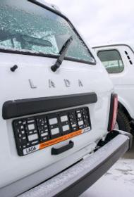 В Челябинской области упал спрос на новые автомобили