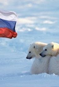 Запад боится, что Москва захватит 70% дна Северного Ледовитого океана