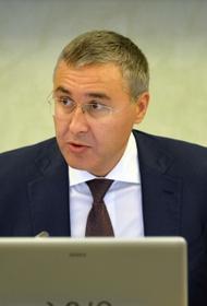 Лукавый министр и угроза национальной безопасности