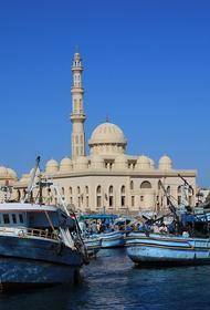 Прямые рейсы из Екатеринбурга в Египет с мая начнет выполнять турецкая авиакомпания
