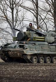 Киевский юрист Монтян: Украина не стала наступать на ДНР и ЛНР из-за страха того, что армия России в ответ дойдет до Закарпатья