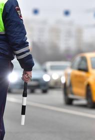 Подросток без прав сбил инспектора ДПС в центре Нижнего Новгорода