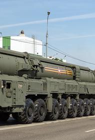 Интернет-издание Sohu: Россия не боится ядерной войны с Соединенными Штатами