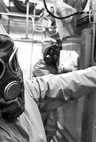 Сегодня годовщина взрыва на заводе химического оружия в Новочебоксарске. День химической безопасности