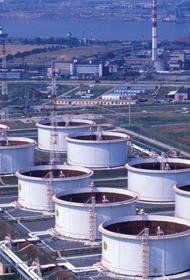 Транзит российского газа через Украину снизился в полтора раза