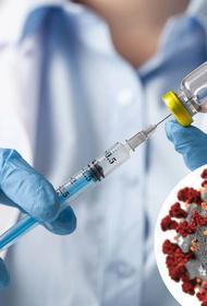 Латвийский профессор: Антитела после прививки сохраняются 90 дней