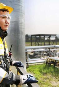 Охрана труда, обеспечение здоровья и безопасности персонала на предприятиях АНХК