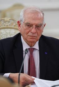 Евросоюз полагает, что  Россия не выполняет Минские соглашения