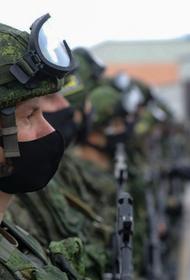 Версия Avia.pro: ВСУ могут отрабатывать на учениях нападение на российских миротворцев в Приднестровье
