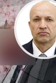 Депутат Курганской областной думы Денис Хахалов устроил живодерскую охоту на волков