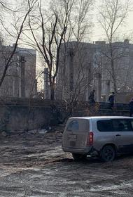 Хабаровские общественники взялись за недострои
