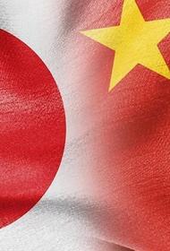 Япония обеспокоена наращиванием военной мощи Китая