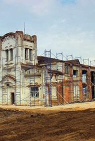 Стрелку в Нижнем Новгороде ждёт серьёзная реконструкция