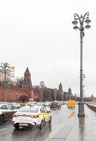 В Москве тяжелобольные дети смогут воспользоваться услугами «социального такси»