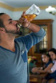 Как не выйти замуж за алкоголика