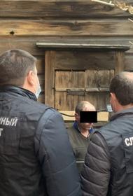 Жительница Красноярска заявила в полицию о нападении неизвестного мужчины на её 10-летнюю дочь