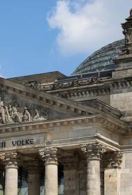 Радикалы призывают убивать депутатов Бундестага за новый локдаун