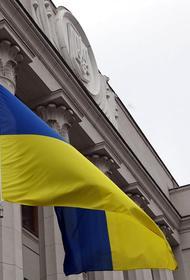 Спикер Верховной рады Разумков раскритиковал марш неонацистов в центре Киева