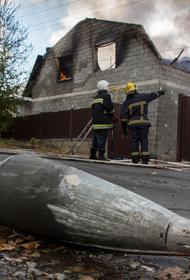 ВСУ обстреливают жилища мирных граждан Донбасса