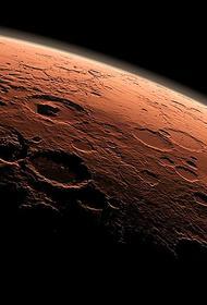 Человечество готово к полёту на Марс, но пока только в одну сторону