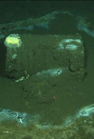 25 тысяч бочек  с ДДТ обнаружили на дне Западного побережья  США