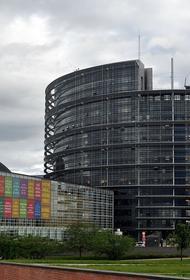 Эксперт Оленченко прокомментировал резолюцию Европарламента с призывами к санкциям против РФ