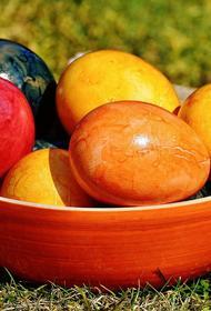 Священнослужитель Великанов объяснил, какие продукты можно освящать на Пасху