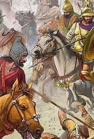 Скифы Александра Великого