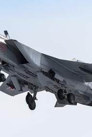 Sohu: российский истребитель МиГ-31 с точностью хирурга пресек провокацию НАТО в Баренцевом море
