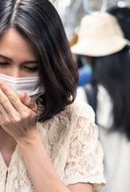 Почему коронавирус лишает вкуса