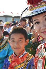 Китай рискует столкнуться с демографическим кризисом