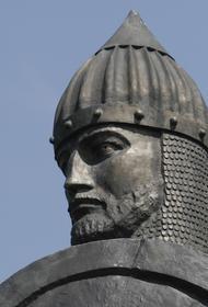 Российские археологи нашли место погребения наследников Александра Невского