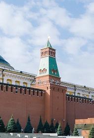 В Кремле оценили первые сто дней Байдена на посту президента США