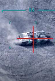 Avia.pro: турецкие «Байрактары» уничтожили в Карабахе около 600 единиц армянской техники и вооружений