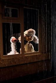 Театр кукол покажет спектакль о войне