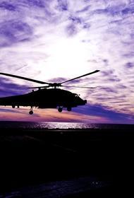 Министерство обороны Белоруссии обвинило Польшу в нарушении воздушной границы