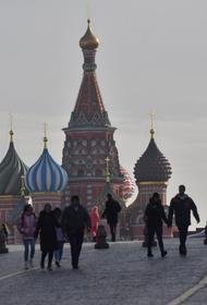 Роспотребнадзор дал москвичам рекомендации на майские праздники в связи с напряженной ситуацией по коронавирусу