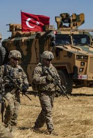 Анкара готова предоставить военную помощь Киргизии в конфликте с Таджикистаном