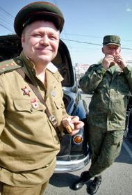 «Поезд Победы» на паровой тяге прибудет в Челябинск, Магнитогорск и Карталы