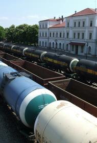 В России начала действовать новая формула расчета цены на бензин