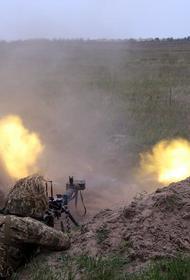 Генерал ВСУ Кривонос: Россия может «начать войну» с Украиной в любой момент, в любой точке вдоль границы