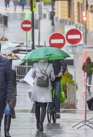 Синоптик Тишковец предупредил россиян об аномальных ливнях