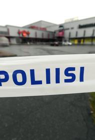 Жители Финляндии начали умирать из-за неизвестного вещества