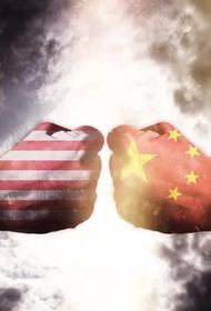 Если США столкнутся с Китаем - в мире настанет «Судный день»