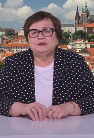 Главу Минюста Чехии требуют уволить после слов о новой версии взрыва во Врбетице