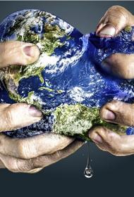 Люди используют 173 процента ресурсов Земли каждый год