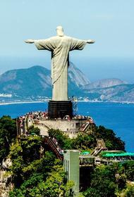 Бразилия названа «лабораторией» по выведению штаммов COVID-19