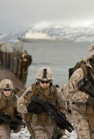 Пентагон начал крупномасштабные межвидовые учения на Аляске, войска США отработают высадку на Чукотку